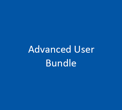 Waters Empower Training - Advanced User Bundle